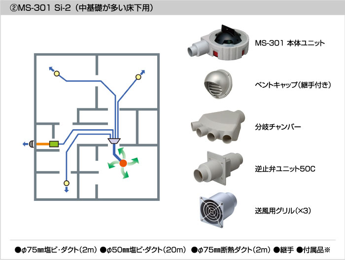 MS-301 Si-2図